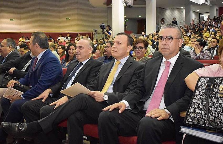 Analizan Posibles Cambios A Los Procesos De Fiscalización En México